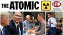 Atomic! GOP gun capitulation; Mounting threats; South Side Pete
