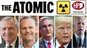Atomic! Election seasons begin; Holcomb campaign; Biden whiffs