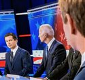 Horse Race: Buttigieg faces telling moment in third debate