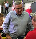 Horse Race: Holcomb starts with $7M cash advantage