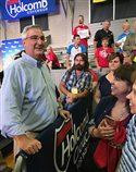 HPI Horse Race: Holcomb expects challenge to Roth primary filing