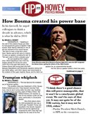 HPI Analysis: How Bosma created his super majority House power base