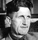 Orwell on truth & consequences