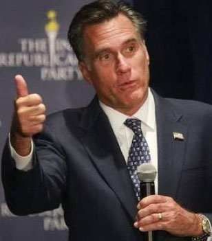 Romney nixes 2016 presidential run